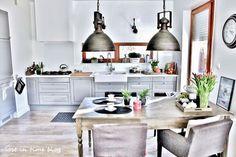 Mój dom - kuchnia (via Bloglovin.com )