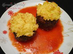 Hasan Pasha Kofte Recipe   Turkish Style Cooking