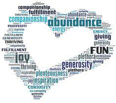 abundance love - Google Search