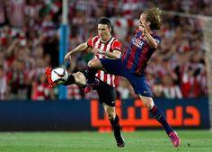 Athletic vs Barcelona ¿A qué hora juegan la Supercopa de España?   Partido de ida - http://webadictos.com/2015/08/13/barcelona-vs-athletic-supercopa-horario/?utm_source=PN&utm_medium=Pinterest&utm_campaign=PN%2Bposts