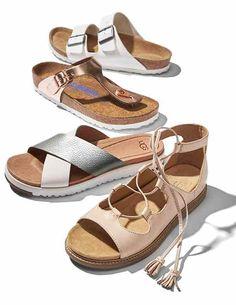 Shop new Spring sandals
