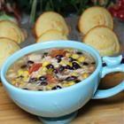 6 can chicken tortilla soup