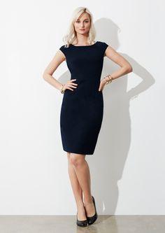 Biz Collection Ladies Audrey Dress
