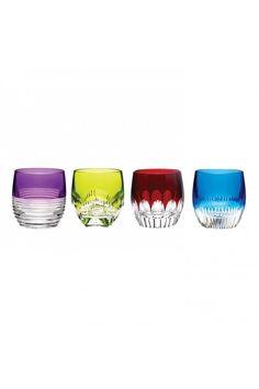 Fun Waterford glassware