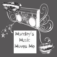 Mondays Music Moves Me: Songs With Colors In The Name