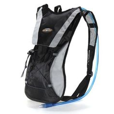 Hydration Pack Water Rucksack Backpack Bladder Bag Cycling Bicycle BikeHiking Climbing Pouch  2L Hydration Bladder ** Be sure to check out this awesome product.(This is an Amazon affiliate link and I receive a commission for the sales)