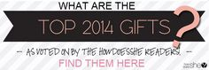 2014 Gift Guides - Girls | How Does She