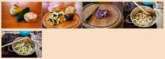 #kohlrabi #camembert #kohlrabisuppe #kohlrabi suppe #camembertsuppe #zucchinisuppe #zutaten #mahlzeitenzubereitung #kohlrabicamembertsuppe #lucinacucina Zutaten für ca. 4 Portionen: 1 Stck. große Kohlrabi (oder 2 kleinere) 1 Stck. kleinere Zucchini 1 Stck. kleine rote Zwiebel (oder normale) 100 g Camembert 100 - 150 g Puten oder Hühner Filetstreifen 800 ml - 1 L Gemüsebrühe 2 EL Öl 1 EL Butter 1 Prise Muskatnuss Salz, Pfeffer 1/2 Bund Glatt ... Tacos, Mexican, Ethnic Recipes, Food, Meal, Food Portions, Simple, Food Food, Recipes