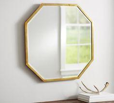 Austen Mirror