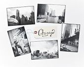 City Love Postcards {Chicago}