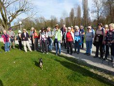 Wanderung am 29. März: Verabschiedung am Kreuzlinger Hafen