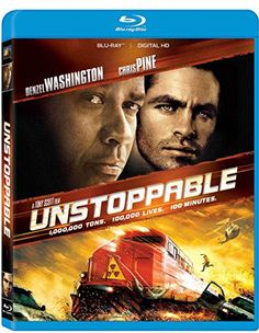 In this action thriller from director Tony Scott, rookie train operator Will…