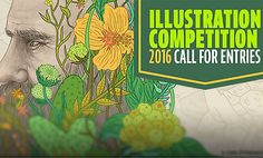 Communication Arts Illustration Competition 2016.