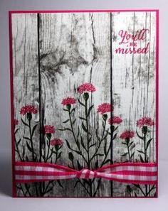 Wild Flower Case by bernadette
