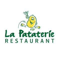 La Pataterie, le restaurant de l'authentique, vous accueille 7j/7, midis et soirs avec des plats à moins de 7€ !