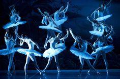 Boston Ballet in La Bayadere