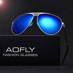 d7dea065d1 ... Gafas AF2503 de fashion sun glasses fiable fournisseurs sur AOFLY  Official Store. Glasses CaseMens GlassesLeft Handed WatchMirrored  SunglassesVintage ...