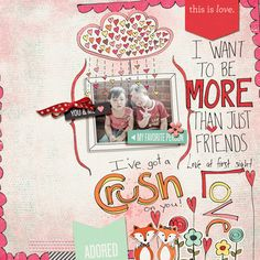 Scrapbooking Trends | Take Your Title To New Lengths