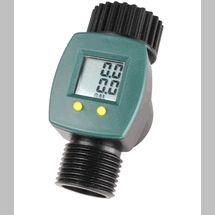 P3 International Save A Drop Water Meter - P0550 http://egardeningtools.com/product-category/watering/sprayers/