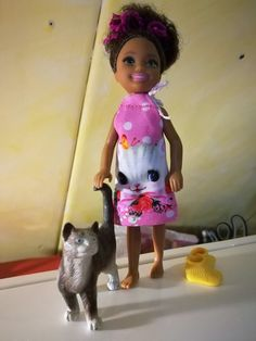 Barbie Family, Barbie Clothes, Harajuku, Babies, Ideas, Style, Swag, Babys, Baby