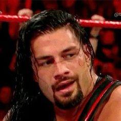 I knew Roman was losing tonight because ya boy is getting that win on Sunday #romanreigns #wwe #raw