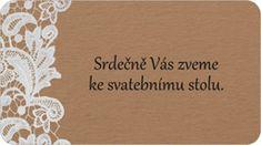 Svadobné oznámenia | Printia
