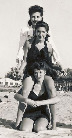Bathing Beauties ♥ 1948