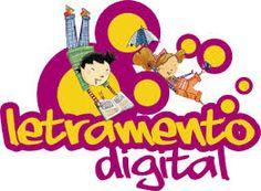 Resultado de imagem para letramento digital Teaching