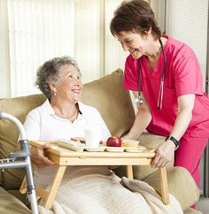 Worried about how you'll pay for in-home care? Discover 8 ways to afford independent in-home care or care from home health agencies that you may not have thought of yet.