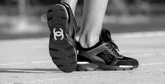 chanel sneakers - Recherche Google