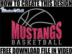 How to create a Basketball Shirt or Decal design with CorelDraw and TRW Stone Wizard