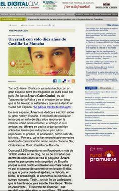 El digital de CASTILLA LA MANCHA