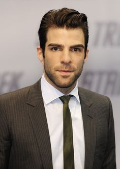 Agent Travis Miller, surveillance and tech expert, resembles Zachary Quinto.