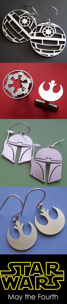 Star Wars Day! Celebrate May the 4th in Style