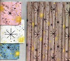 atomic curtains
