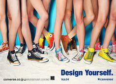 "CONVERSE 2012 SPRING2 ""CARIBBEAN TRIPPER"" | WORKS | デキスギ D.K.S.G. #converse #chucktaylor #sneaker #kicks #direction #design #shooting #model #girl #advertisement #magazine #print #campaign #web #storeporomotiontool #catalogue"