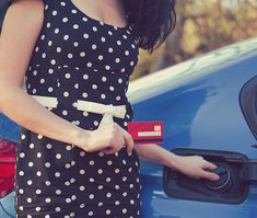 How to beat the recent fuel increase: It's a different kind of thrill… Good Housekeeping, Beats, Career, Budget, Money, Dresses, Fashion, Vestidos, Moda