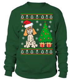 Spinone Italiano Christmas Gifts https://teespring.com/ugly-christmas-sweater123#pid=345&cid=6354&sid=front