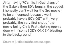 if this doesnt happen ill be very disappointed