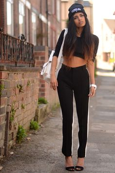 Sports Luxe | Women's Look | ASOS Fashion Finder