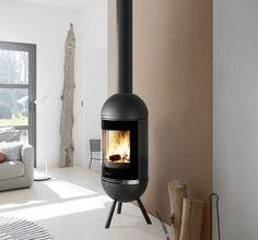Invicta Alcande #Kampen #Fireplace #Fireplaces #Interieur