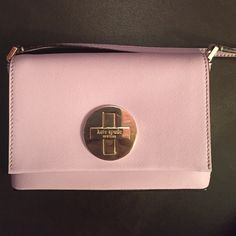 Kate Spade Crossbody Bag Love this bag but I've only used it a few times! I am willing to take $70 on Ⓜ️ercari! In perfect condition!! kate spade Bags Crossbody Bags