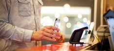 QR Codes Evolve to Benefit Payment Networks