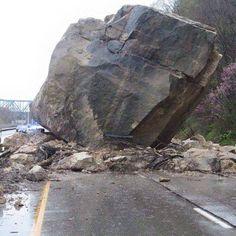 US 52 in Ohio.
