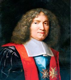 File:Louis Boucherat, Chancelier de France (1616-1699).jpg