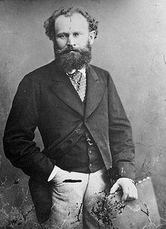 Manet  Édouard Manet (1832 - 1883) Francia Pintor Iniciador del impresionismo