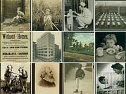 Children's Aid Society Records - photographs, reports, correspondence  - 1853-1947