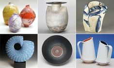 Top of the pots: the smashing rise of ceramics  Record auction prices, pottery classes bursting at the seams, Instagram superstars and innovative young artists … what's behind the boom in all things clay?