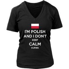 Irish T Shirt - I'm Irish We don't do that Keep Calm Thing-T-shirt-Teelime Irish T, Puerto Ricans, Love To Shop, Red S, Hoodies, Sweatshirts, Keep Calm, Custom Made, Cool Designs