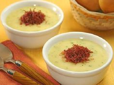 Delícia de sopinha com um toque especial! <3 #soup #sopa #recipes #receitas #winter #receitas